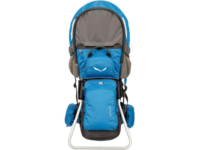 Salewa Koala II Child Carrier Royal Blue